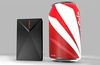ECS launches the 'cola can' sized LIVA X mini PC
