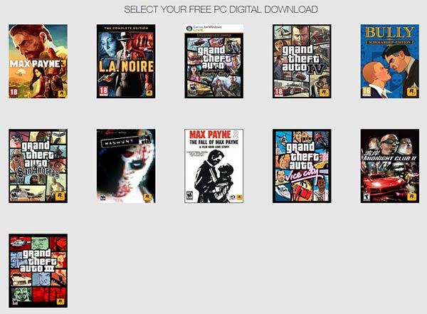 Rockstar offers $1M in-game cash for GTA V PC pre-order