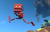 Ubisoft unveils imminent PC platformer game Grow Home
