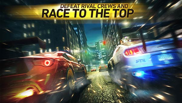 whats the newest need for speed game