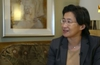 AMD CEO, Dr Lisa Su, provides exclusive insight to HEXUS