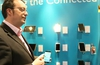 ARM's James Bruce on all things mobile