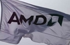 Three high-ranking AMD executives step down