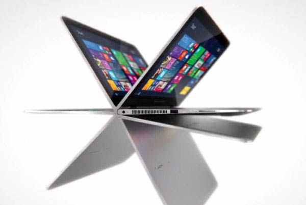 HP Spectre 13 x360 Broadwell 2-in-1 looks set for launch - Laptop ...