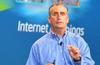 Intel beats market expectations with record full year net income