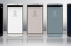 LG V10 premium smartphone features dual screens, cameras