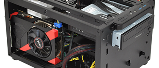 HEXUS Week In Review: R9 390, new chassis and a mini-ITX rig