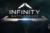 Infinity: Battlescape promises mass interplanetary space action