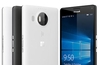 Microsoft talks up the imaging prowess of the Lumia 950, 950 XL