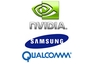Samsung and Qualcomm didn't infringe Nvidia patents says ITC