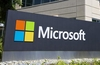 Microsoft better than expected results due to cloud success