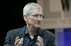 "Apple CEO tells car industry ""there will be massive change"""