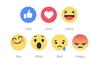 Facebook Reactions will augment the simple Like