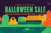 Steam Halloween Sale features 'spooky titles' until 2nd November