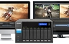 QNAP launches world's first Thunderbolt 2 NAS TVS-871T