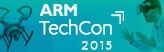 ARM TechCon 2015, Santa Clara, USA