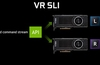 Nvidia releases GameWorks VR and DesignWorks VR v1 dev kits