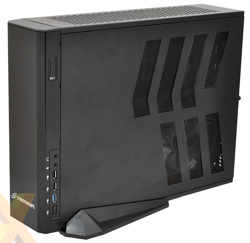 Review: Cyberpower Zeus Mini Evo I-970 - Systems - HEXUS net