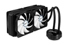 ARCTIC debuts its first all-in-one liquid CPU coolers