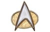Google made a Star Trek Communicator style wearable