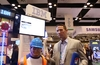 IBM using IoT to make the work environment safer