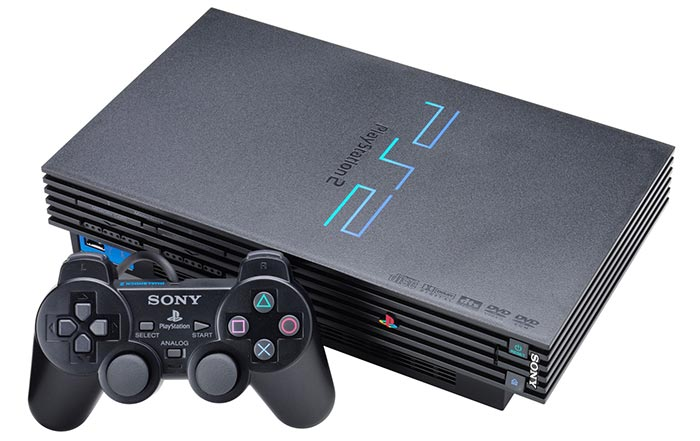 Sony is working on bringing PS2 games to the PlayStation 4
