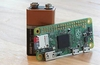 Smallest Raspberry Pi yet is 40 per cent faster than the original.