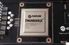 Cavium and Gigabyte showcase ThunderX ARMv8-based servers