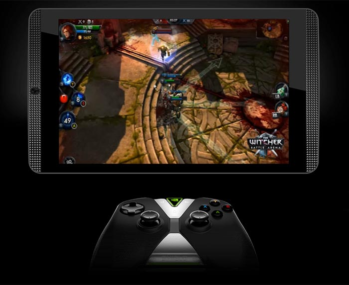 Nvidia SHIELD Tablet returns in time for Xmas - Tablets