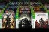 Microsoft lists 104 Xbox 360 games compatible with Xbox One