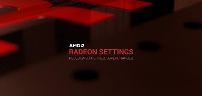 Amd radeon software crimson edition display driver 15. 11 whql.