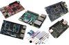 Epic Giveaway Day: Win one of 14 dev boards and eval kits