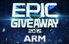 Epic Giveaway Day 1: Win one of two ultra-fast Asus routers