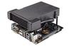 Corsair launches Hydro Series H5 SF low-profile liquid CPU cooler