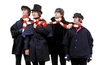 The Beatles back catalogue becomes available via streaming