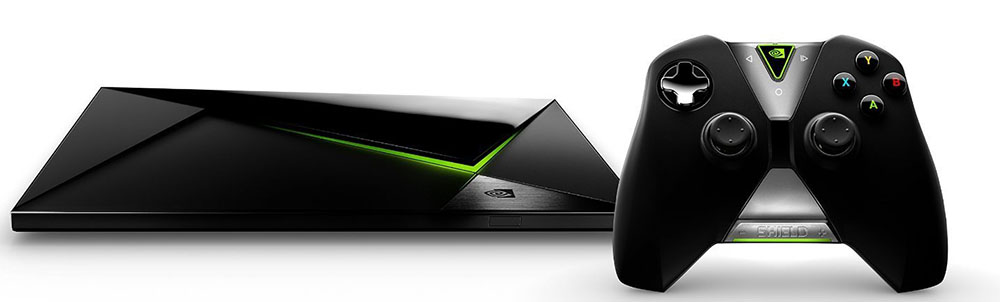 Review: Nvidia Shield Android TV - Systems