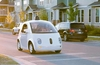 Google and Ford are in talks over self-driving cars collaboration