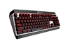 "Cougar Attack X3 is a mechanical keyboard for ""purist gamers"""
