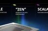 AMD CEO Dr Lisa Su talks about Zen+ processor development