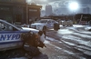 Gameplay footage from The Division closed alpha leaks
