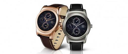 LG Watch Urbane to rival Apple Watch, with stylish all ...