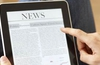 Tablet market sees first ever year-on-year shipment decline