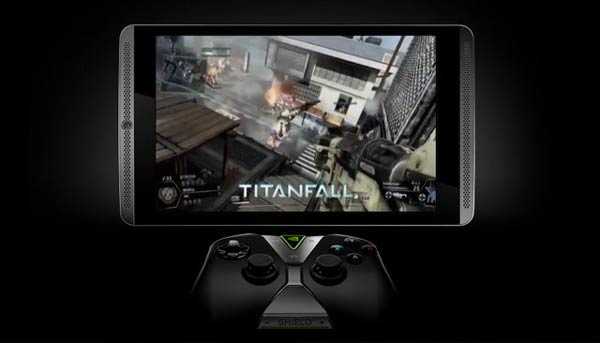 Nvidia Working on a new Shield Tablet?