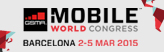 MWC 2015, Barcelona