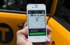 Google to take on Uber with its own app-based taxi service