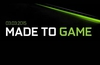 Nvidia schedules Made to Game event for 3rd March, at GDC
