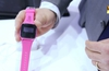Haier Smartwatch keeps tabs on kids and seniors