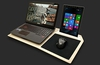 Hover X aims to be the ultimate gaming lapdesk