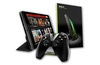 Nvidia launches SHIELD Tablet bundle offers in the UK