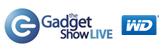 Gadget Show 2015, Birmingham, UK